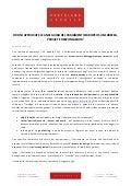 DIGITALMEDIA.INFO - APPROFONDIMENTO: Droni approvate le linee guida del parlamento europeo su sicurezza privacy e responsabilita