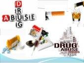 Drug abuse addiction( By-Goel & Company Ludhiana)
