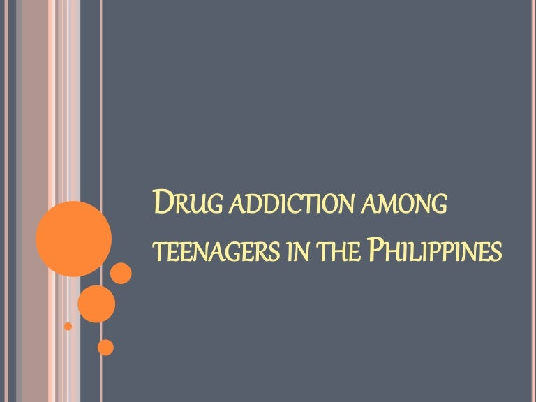 A research proposal on    the causes of drug addiction among street chi