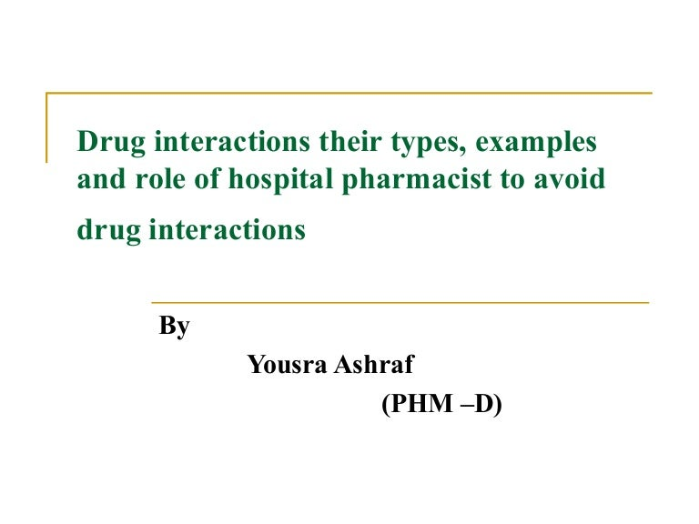 Of interaction what the are types Interaction Types