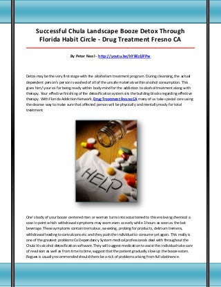 drug rehabilitation fresno ca