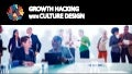 GROWTH HACKING WITH CULTURE DESIGN