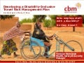 Developing a Disability-Inclusive Travel Risk Management Plan