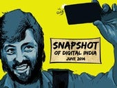 Snapshot of Digital India – June 2014