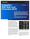 BlackBerry Workspaces: Integration with Data Loss Prevention (DLP)