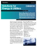 BlackBerry Workspaces: Solutions for Energy & Utilities