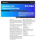 BlackBerry Workspaces: Solutions for Financial Services