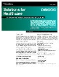 BlackBerry Workspaces: Solutions for Healthcare