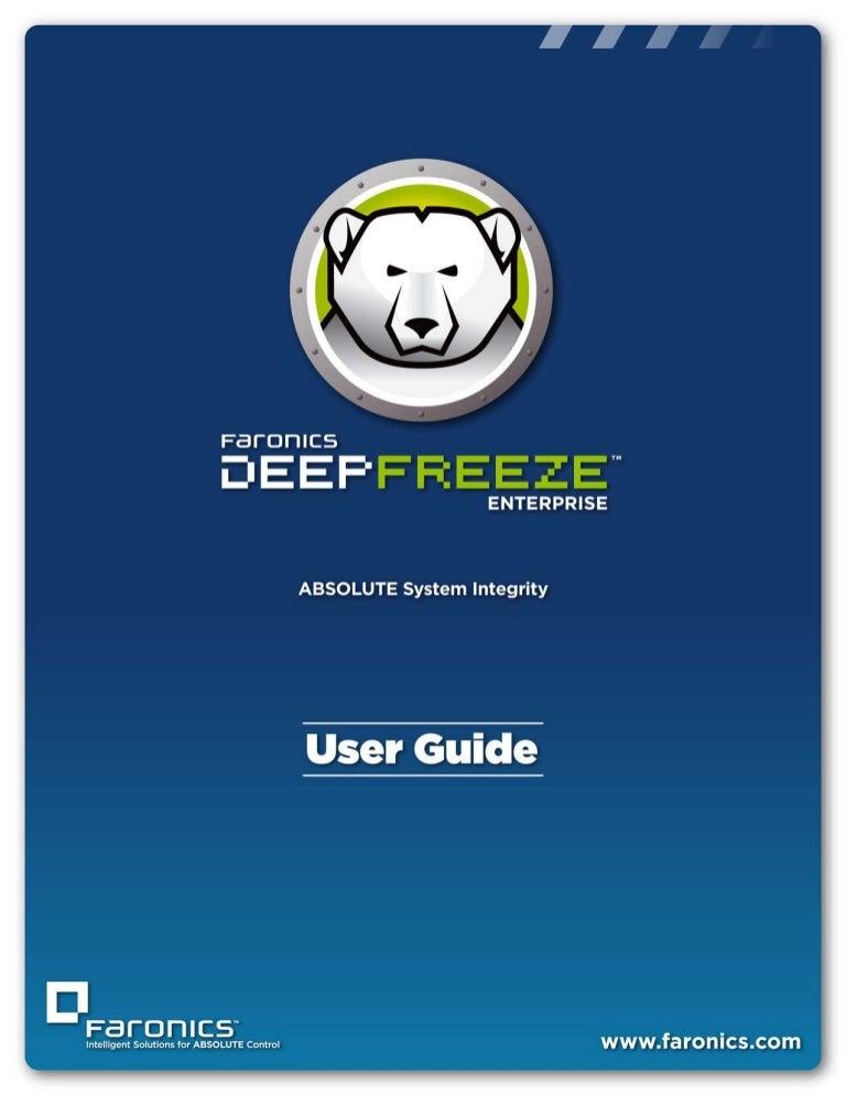 delete deep freeze windows xp