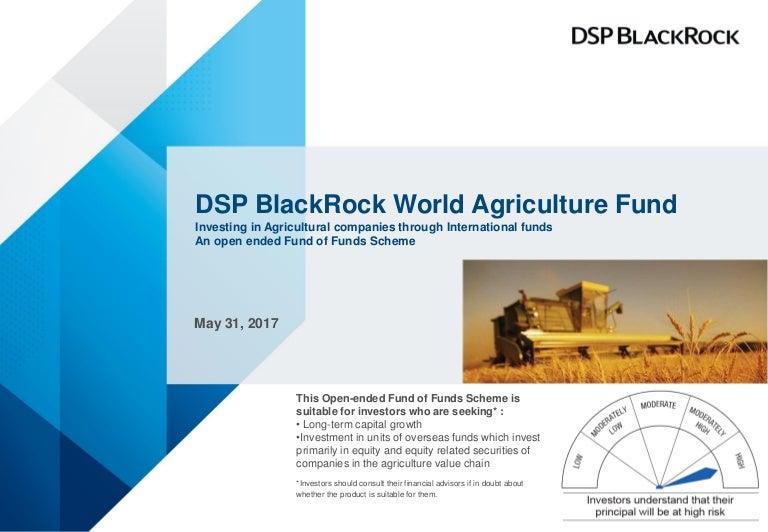Blackrock Gold Fund