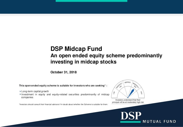 DSP Midcap Fund