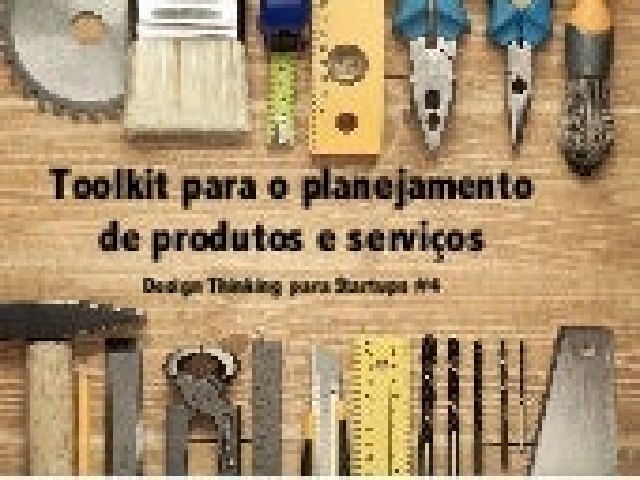 Design Thinking para Startups #4