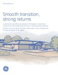 Smooth transition, strong returns - Dublin Primacy Care Case Study