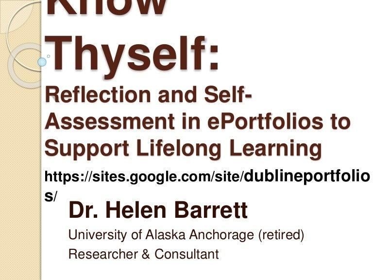 Dublin2016 reflection