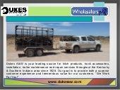 Dukes Automotive Parts and Accessories | Dukesaw.com