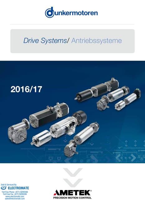 1-150 Ncm Dunkermotoren PLG 32 mit Getriebe 50 A870-1