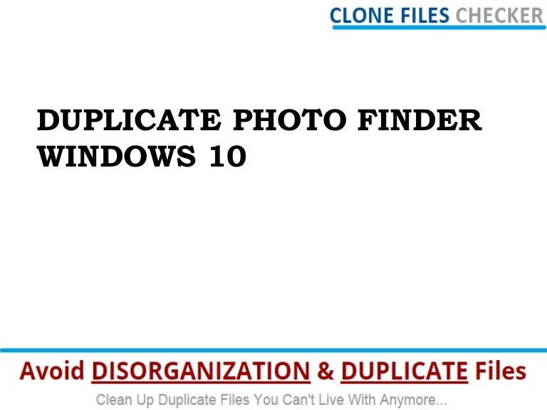 clone files checker serial