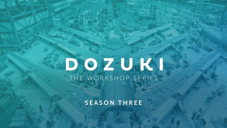 Dozuki free alternative dating
