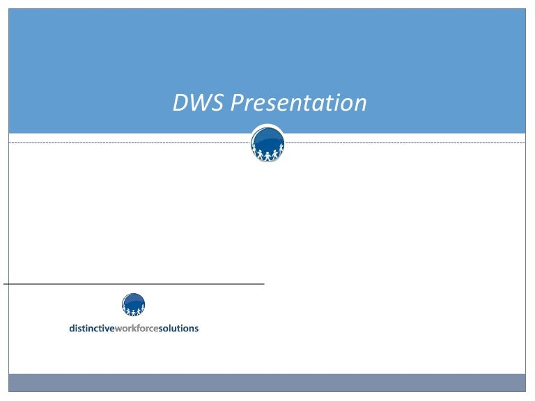 FREE VMS software presentation from www dwsworldwide com