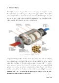 Dynamic behavior of catalytic converters