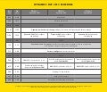 Dynamics Day 2013 Schedule - Auckland