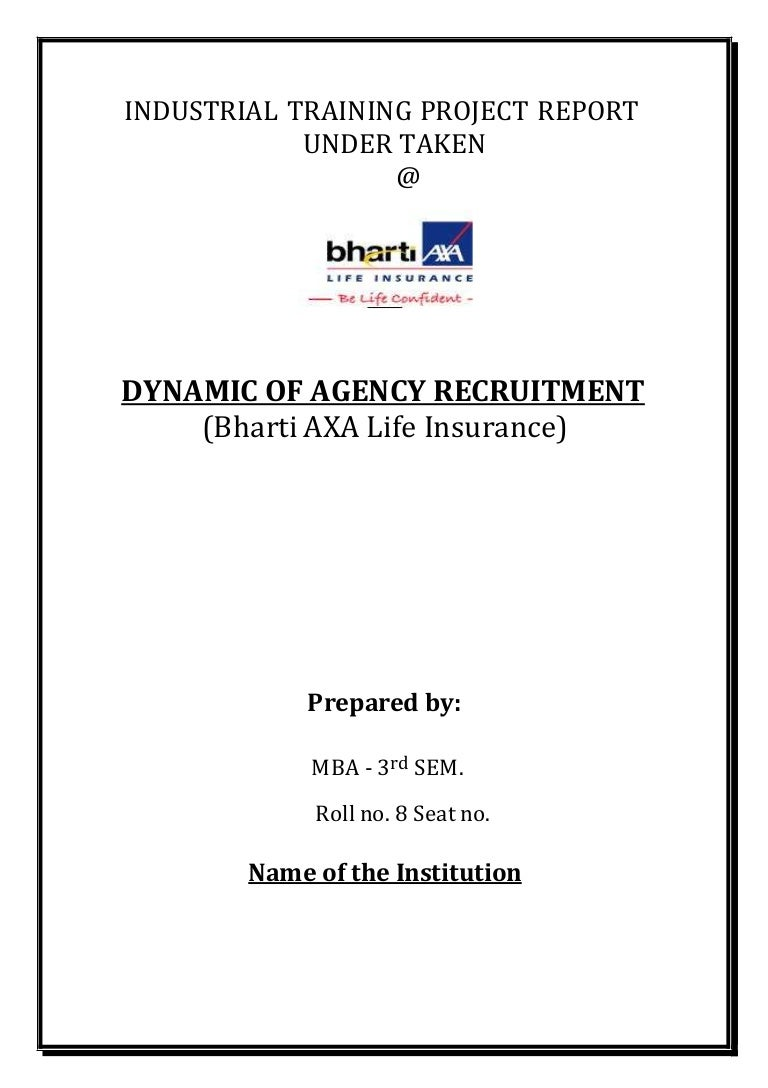 Dynamics of-agency-recruitment-insurnace-sector1
