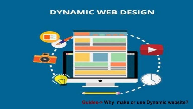 ae38366c5b4bc Dynamic web sites design services