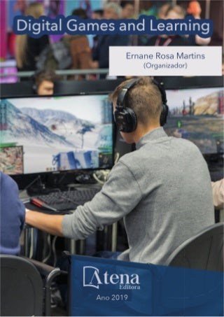 Digital Games and Learning