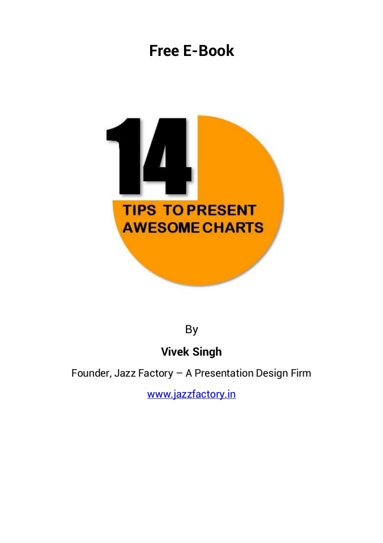 some interesting topics for presentation 14 tips to present awesome