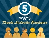 5 Ways to Thank and Motivate Employees