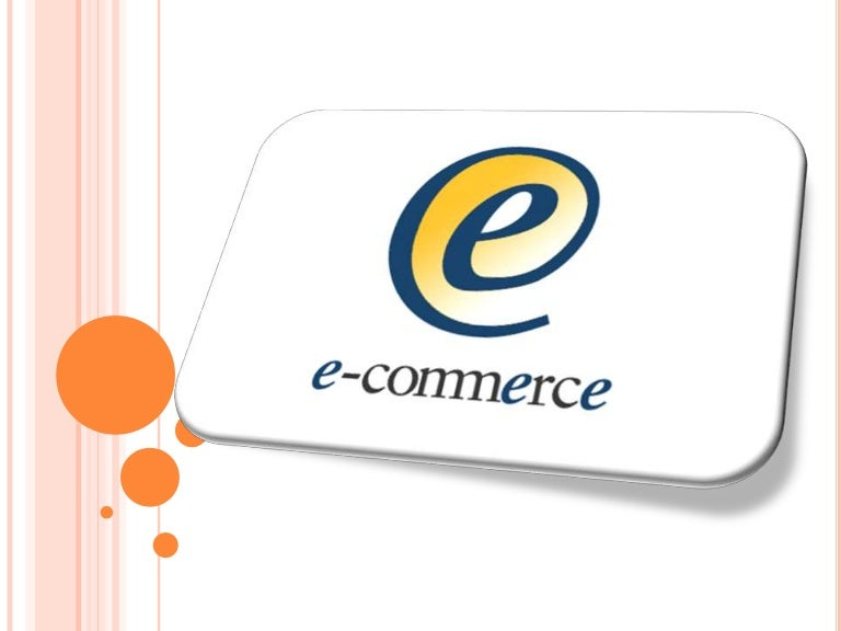 e commerce ppt, Presentation templates