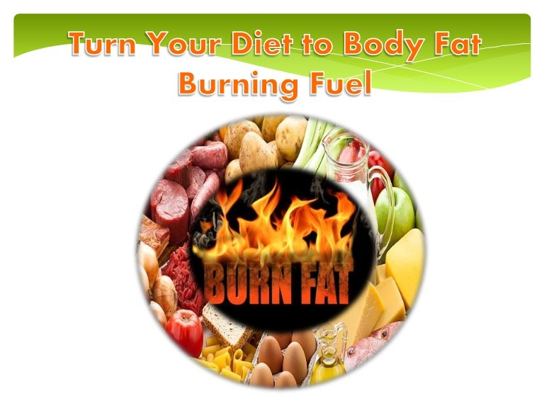 fat burning e)