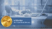 2017 Monitor Awards Gold Winners: Brokerage