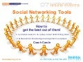 E Trends Social Networking Tools by Coach Carole