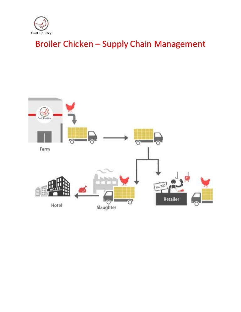 Chicken-Supply_Chain_Management