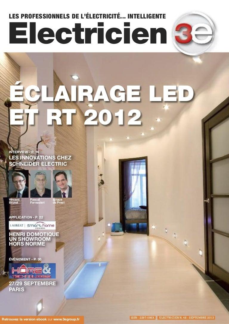 Etude De Marche Artisan Electricien electricien 3e n°48