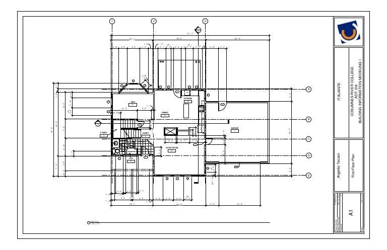 ADT316-ITALIANTE-1stFloor