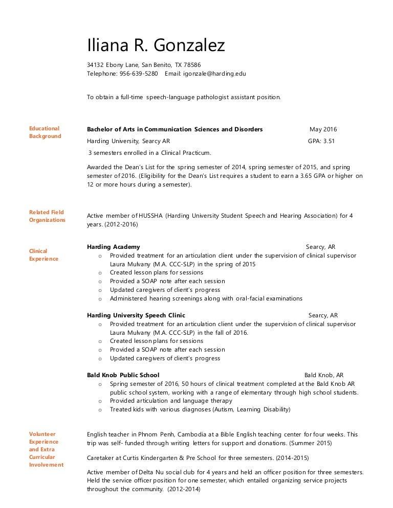 slpa resume fast lunchrock co