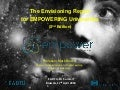 The Envisioning Report for EMPOWERING Universities (2nd Edition)