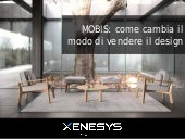 Offering - Mobis, suite mobile per il design