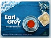 Wisdom of Earl Grey Tea Never Fails to Surprise!