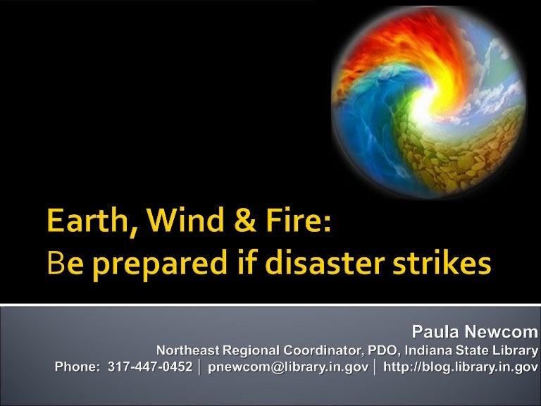 Disaster experienced philadelphia recovery resume