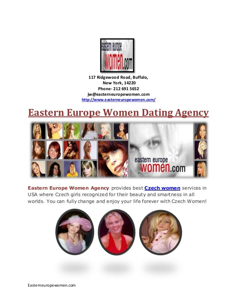 east-european dating agency