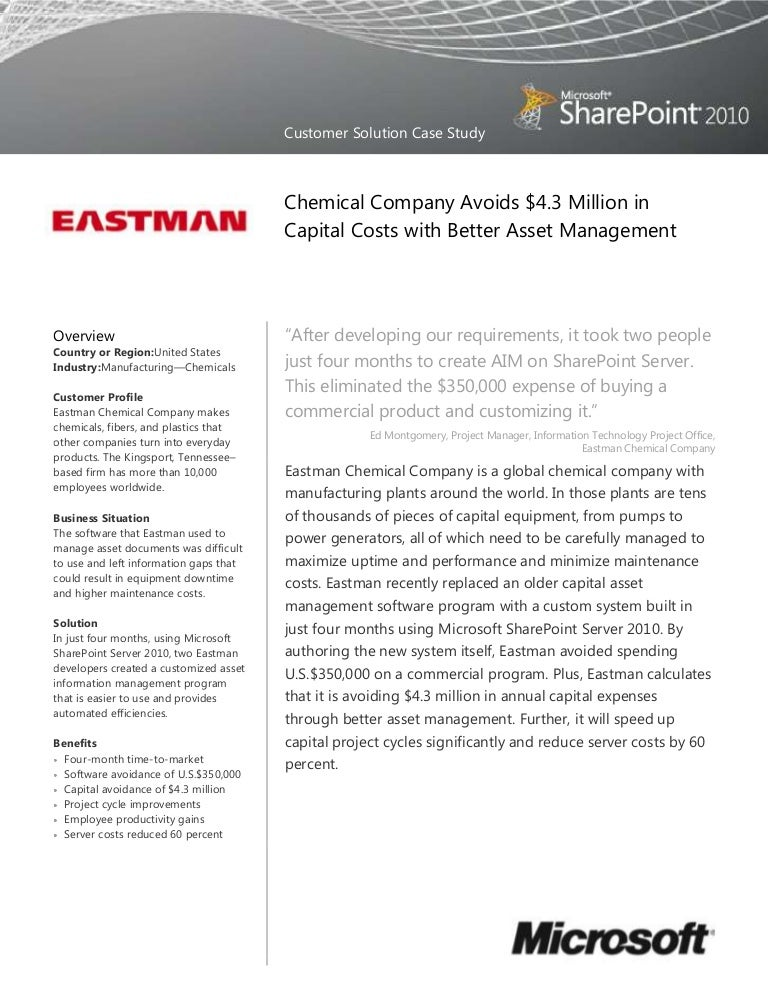 Case study in financial management with solution