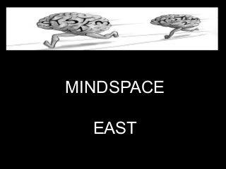 Mindspace EAST by Wilco van Dijk