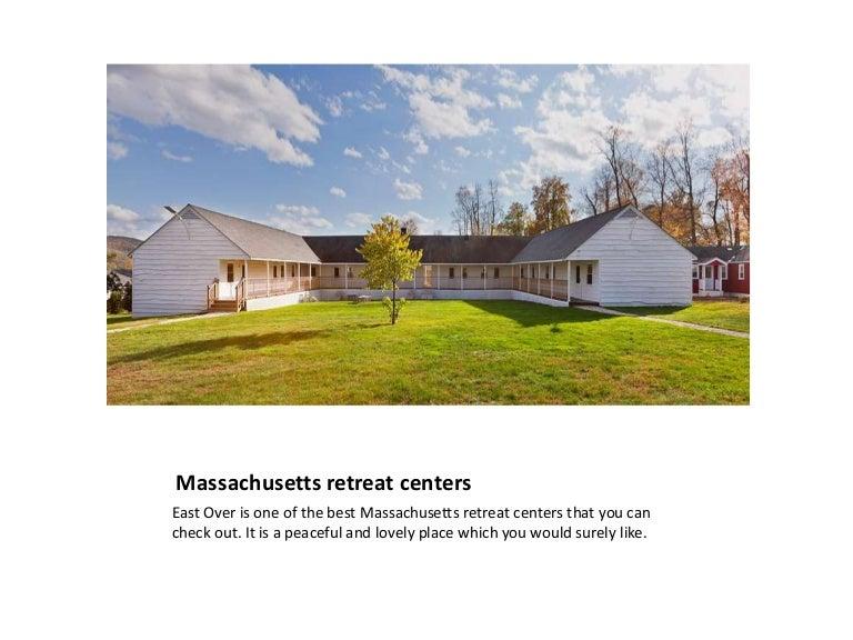 how to start a retreat center