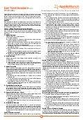 Apollo Munich Optima Plus Proposal Form