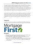 Easy AWM Mortgage Loan in usa