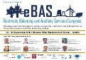 eBAS - Ancillary Services and Balancing Energy Conference