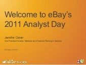 E bay 2011analystday_final2